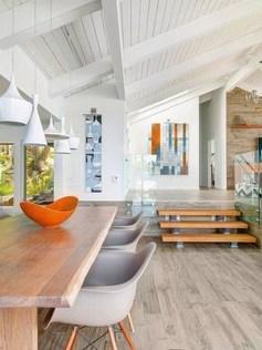 Amazing Modern Mid Century Kitchen Remodel32