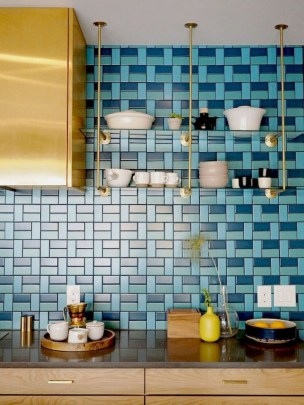 Amazing Modern Mid Century Kitchen Remodel34