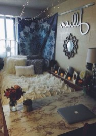 Awesome Creative Collage Apartment Decoration04