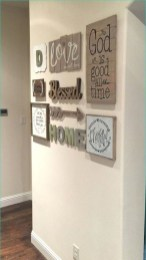 Awesome Creative Collage Apartment Decoration14