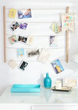 Awesome Creative Collage Apartment Decoration24