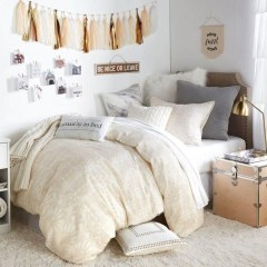 Awesome Creative Collage Apartment Decoration30