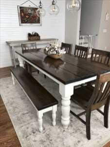 Awesome Dining Room Table Decor Ideas22