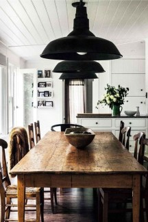 Awesome Dining Room Table Decor Ideas35