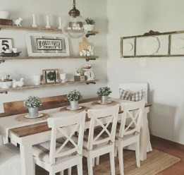 Awesome Dining Room Table Decor Ideas37