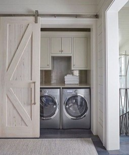 Beautiful Laundry Room Tile Design39