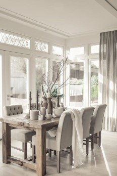 Best Dining Room Design Ideas13