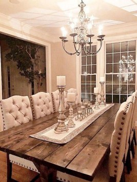 Best Dining Room Design Ideas30