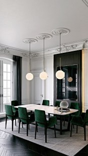 Best Dining Room Design Ideas33