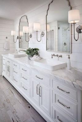 Best Farmhouse Bathroom Remodel36