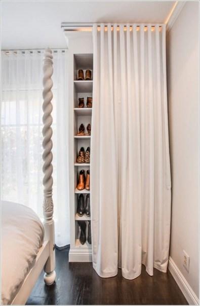 Lovely Bedroom Storage Ideas15