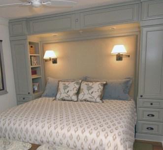 Lovely Bedroom Storage Ideas17