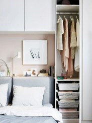 Lovely Bedroom Storage Ideas27