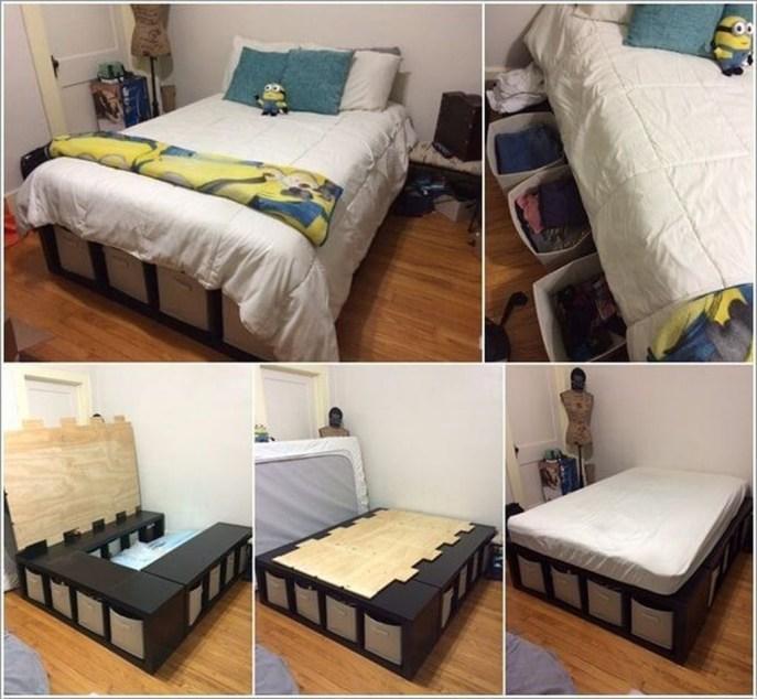 Lovely Bedroom Storage Ideas32