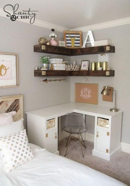 Lovely Bedroom Storage Ideas33