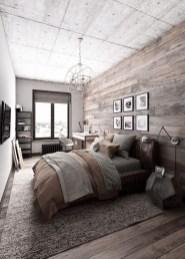 Lovely Urban Farmhouse Master Bedroom Remodel Ideas19