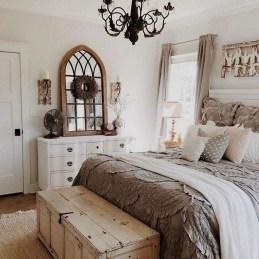 Lovely Urban Farmhouse Master Bedroom Remodel Ideas20
