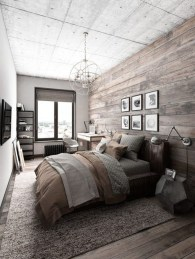 Lovely Urban Farmhouse Master Bedroom Remodel Ideas21