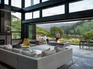 Luxurious And Elegant Living Room Design Ideas23