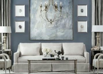 Luxurious And Elegant Living Room Design Ideas25