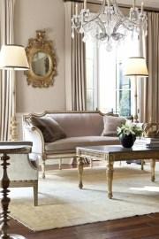 Luxurious And Elegant Living Room Design Ideas33
