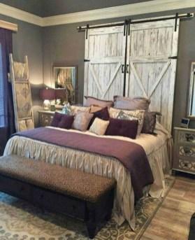 Modern Bedroom For Farmhouse Design07