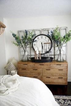Modern Bedroom For Farmhouse Design15