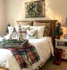 Modern Bedroom For Farmhouse Design26