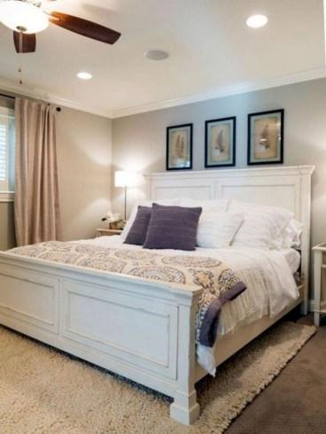 Modern Bedroom For Farmhouse Design39