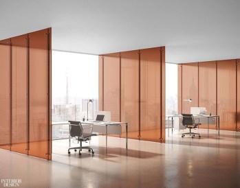 Modern Glass Wall Interior Design Ideas08