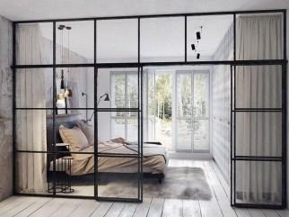 Modern Glass Wall Interior Design Ideas15