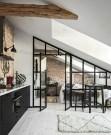 Modern Glass Wall Interior Design Ideas46