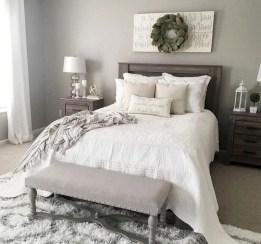 Smart Modern Farmhouse Style Bedroom Decor35