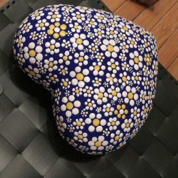 Smart Painted Rock Ideas Home Decoration03