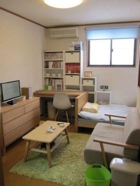 Smart Small Living Room Decor Ideas25