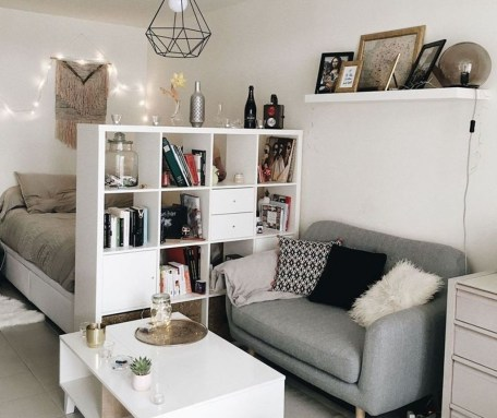 Smart Small Living Room Decor Ideas28