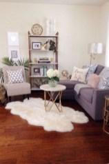 Smart Small Living Room Decor Ideas31