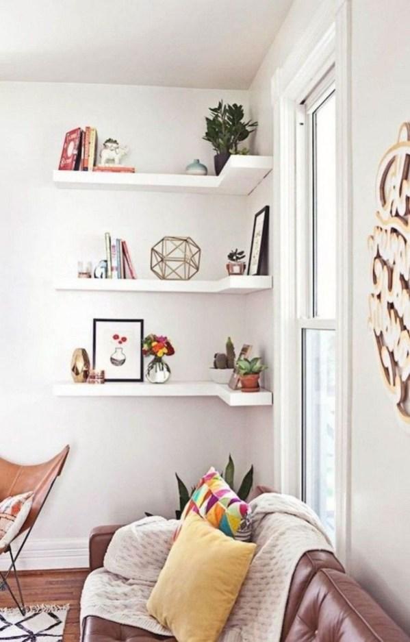 Smart Small Living Room Decor Ideas46