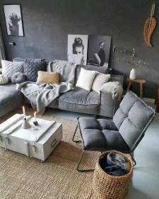Stunning Cozy Living Room Design02