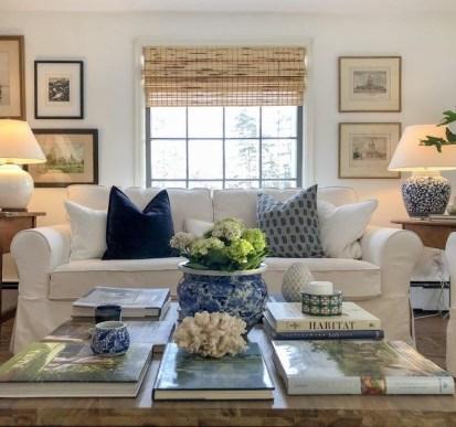Stunning Cozy Living Room Design15
