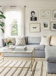 Stunning Cozy Living Room Design19