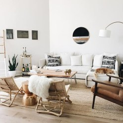 Stunning Cozy Living Room Design22