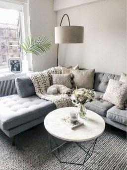 Stunning Cozy Living Room Design25