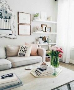 Stunning Cozy Living Room Design39
