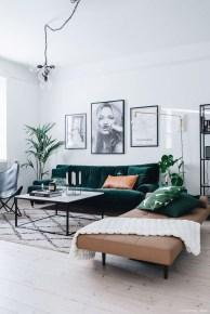 Stunning Cozy Living Room Design40