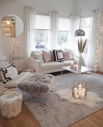 Stunning Cozy Living Room Design41