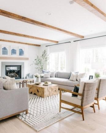 Stunning Cozy Living Room Design42