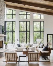 Stunning Cozy Living Room Design47