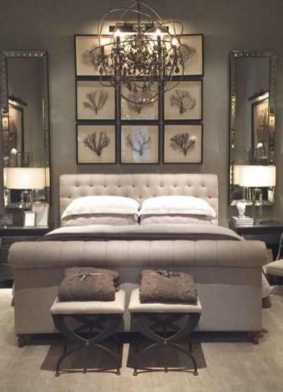Stunning Master Bedroom Ideas29