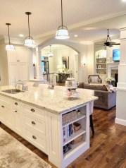 Stunning White Kitchen Ideas15